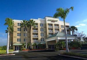 Hotel near Sun Life Stadium