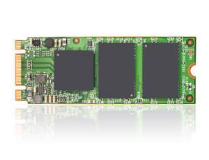 SMART Modular Technologies' M.2 with SafeDATA