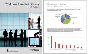 2014 Law Firm Risk Survey
