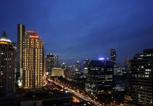 BangkokSathorn5starhotel