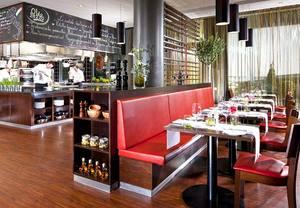 Mediterranean Restaurant in Munich