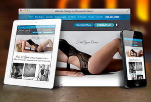 Breast Surgery Specialty Website Launched for North Carolina Plastic Surgeon