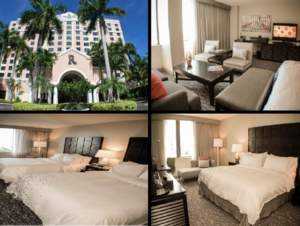 Downtown Ft Lauderdale hotels