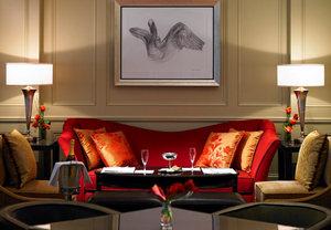 Luxury Hotels near Hyde Park