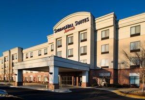 Hotel near historic Annapolis MD
