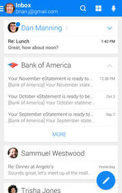 WeMail Android App
