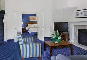 South Charlotte NC hotels