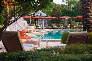 Orlando hotel packages