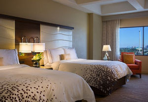 Hotel package in Orlando