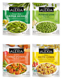 Alexia Premium Frozen Vegetables
