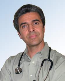 Dr. Ramin Amani specializes in pediatrics care at Vista Village Pediatrics.