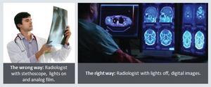 radiologists, google, bing, search, image, radiology, vRad