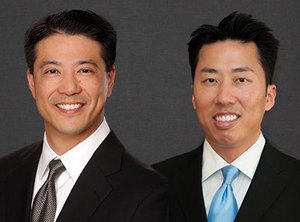 San Jose Plastic Surgeons Dr. Jerome Liu and Dr. Tom Liu