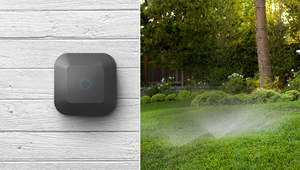 Smart Homes Device, Blossom Sprinkler Controller, Home Automation, Internet of Things, Kickstarter