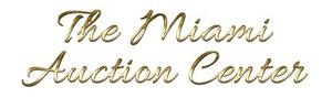 The Miami Auction Center; The Miami Auto Museum