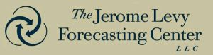 The Jerome Levy Forecasting Center