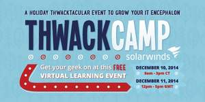 image of thwackCamp 2014