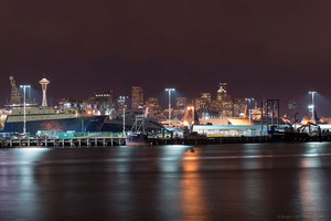 Port of Seattle Terminal 90 / 91