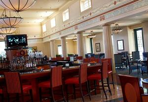 St. Petersburg FL dining