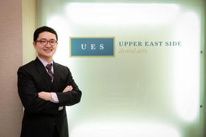 NYC Dentist Dr. Yung Kim
