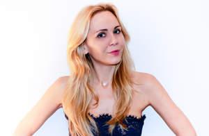 LEN LEN STYLE Elena Taranina