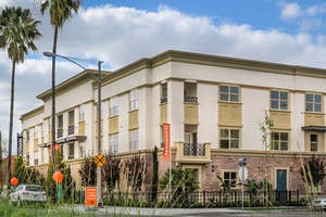 the domain, packing house, packing distance, anaheim new homes