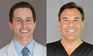 New England Hair Restoration Surgeons Dr. Lopresti and Dr. Leonard