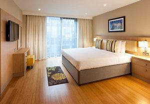 Suites at Aparthotel Edinburgh