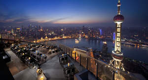 Hotel packages Shanghai