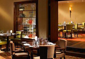 International restaurant Manchester