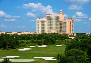 Hoteles cerca de SeaWorld Orlando