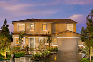 turnleaf, riverside new homes, new riverside homes