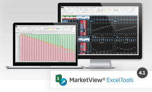 MarketView ExcelTools 4.1