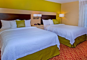 Hotels Chattanooga TN