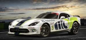 TI Automotive Dodge Viper GTS-R