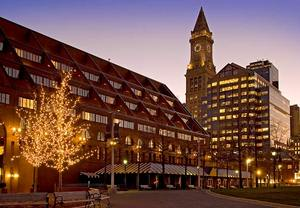 Hotels near Faneuil Hall