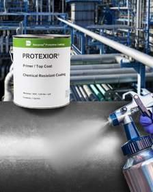 Protexior(R) Chemical Resistant Epoxy