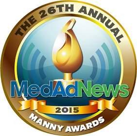 Med Ad News Manny Awards