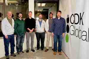 CDK Hackathon Winners