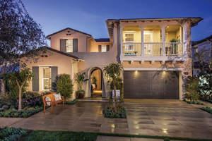 camellia, rosedale, azusa new homes, azusa real estate, azusa luxury homes