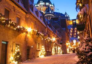 Best hotel in Quebec City
