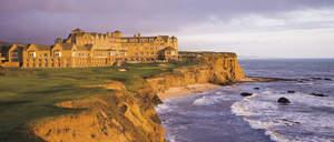 Luxury hotels in California
