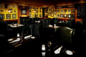 Steakhouses in Dubai