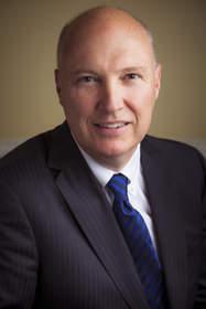 Mark Snider, senior vice president and general manager, Ingram Micro Canada