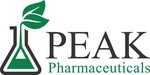 Peak Pharmaceuticals, Inc.