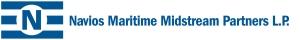 Navios Maritime Midstream Partners L.P.