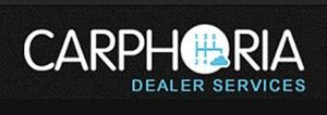 CARPHORIA Dealer Services