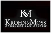 Krohn & Moss, Ltd.