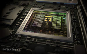 NVIDIA Tegra X1 mobile super chip
