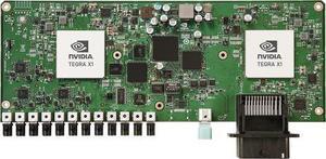 NVIDIA DRIVE PX auto-pilot computing platform
